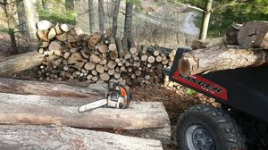 Seasoned Firewood FOR SALE in Thompson Valley Area for Sale in Tazewell, VA