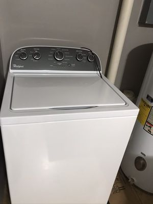 Washer for Sale for Sale in Charleston, WV