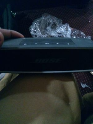 Bose mini for Sale in St. Louis, MO