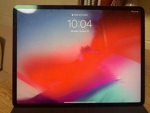Apple iPad Pro 12.9-inch & Keypad for Sale in Boston, MA