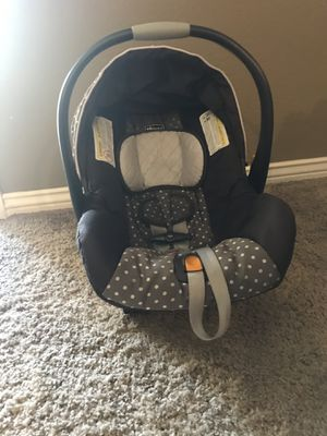 Chico Infant car seat for Sale in Queen Creek, AZ