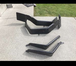 Jeep Wrangler fender flares for Sale in Tacoma, WA