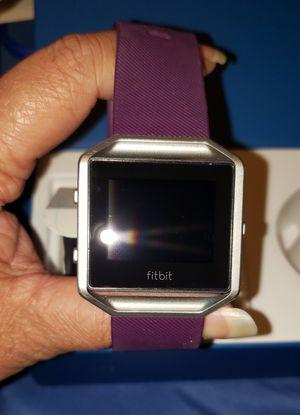 Fitbit Blaze for Sale in Spanaway, WA