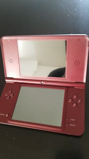 Nintendo Ds XL for Sale in Apple Valley, CA