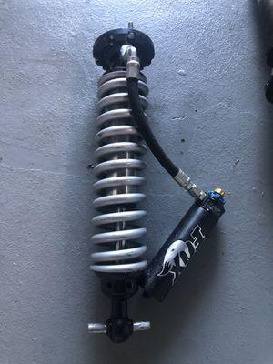Fox coil over 2.5 for Sale in Chula Vista, CA