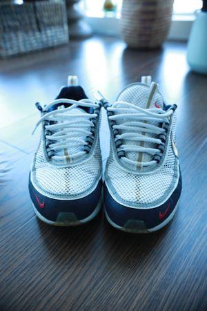 Nike Air Zoom Spiridon 'Olympic' sz (9) for Sale in West New York, NJ