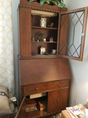 Desk secretary for Sale in Glendale, AZ