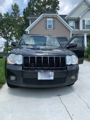 2009 Jeep Grand Cherokee for Sale in Chesterfield, VA