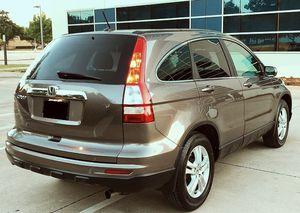 Motivated Seller for 2010 Honda CRV for Sale in Fresno, CA