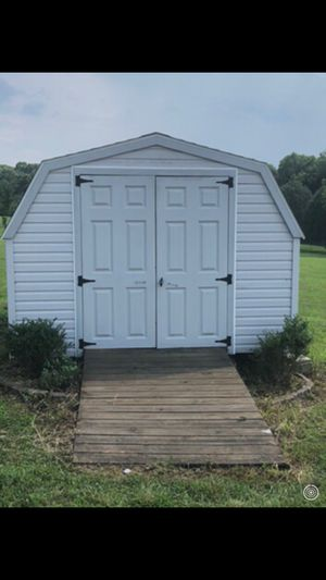 Shed 8x12 for Sale in Mount Juliet, TN