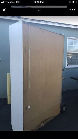 Display case/cabinet for Sale in Westminster, CA