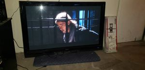 Hitachi 50 inch tv today's only $300 for Sale in Spring Valley, NV
