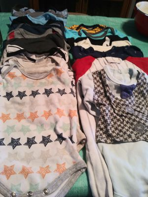 Baby clothes for Sale in San Angelo, TX