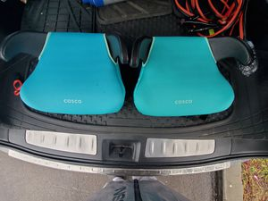 Cosco booster seats for Sale in San Diego, CA