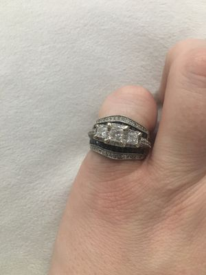 Wedding ring set for Sale in Anchorage, AK