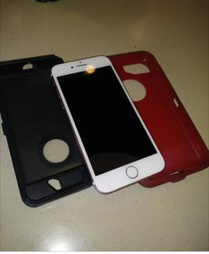 Iphone 7 boost nothing wrong with it for Sale in Grand Rapids, MI