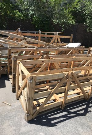 Free wood for Sale in Holladay, UT