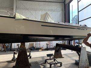 20' proline center console boat for Sale in Ronkonkoma, NY