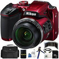 Nixon coolpix B500 digital camera for Sale in Emory, TX