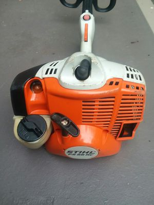 Stihl weed whacked good condition for Sale in Parma, OH