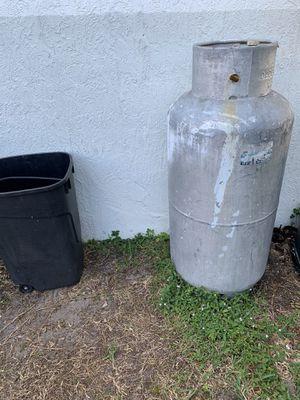 420lb propane tank for Sale in Hialeah, FL