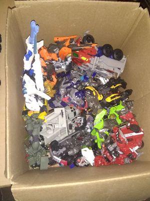 Transformer toys for Sale in Clovis, CA