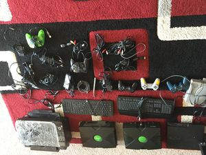 Electronics, Game Systems, Cords, and other Accessories for Sale in Alexandria, VA