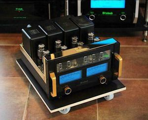 McIntosh MC2000 Limited Edition 50th Anniversary Tube Amplifier for Sale in Bellevue, WA