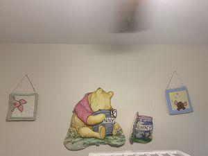 Vintage Winnie Pooh set for Sale in Sanford, FL