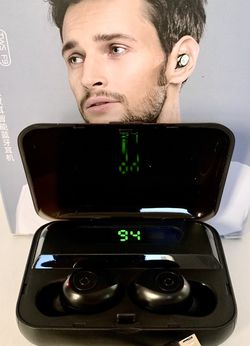 F9-5 Wireless Earphones for Sale in Los Angeles,  CA
