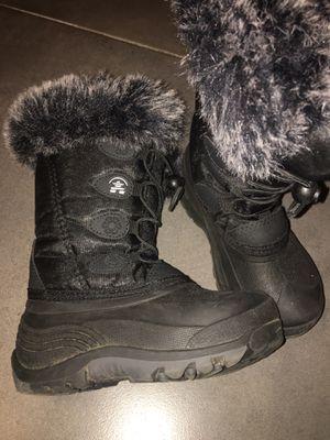 Kid's Heavy Duty Snow/Rain Boots Size 11 for Sale in Ventura, CA