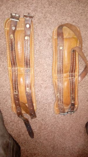 Vintage ankle weights for Sale in Baltimore, MD