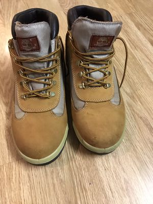 Timberland Waterproof Boot Size 9.5 for Sale in Washington, DC