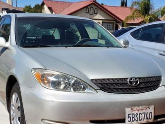 2003 Toyota Camry for Sale in Bloomington,  CA