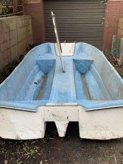 10 foot Boat $250 for Sale in Seattle,  WA
