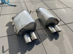 2015-2019 Subaru WRX Parts - OEM Mufflers, Intake, Downpipe, Intercooler, TGVs/EGRs for Sale in Seattle, WA