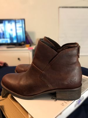 Timberland booties for Sale in Dallas, TX