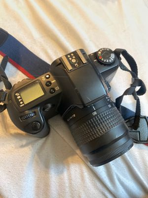 Canon EOS Rebel G Film Camera for Sale in San Antonio, TX