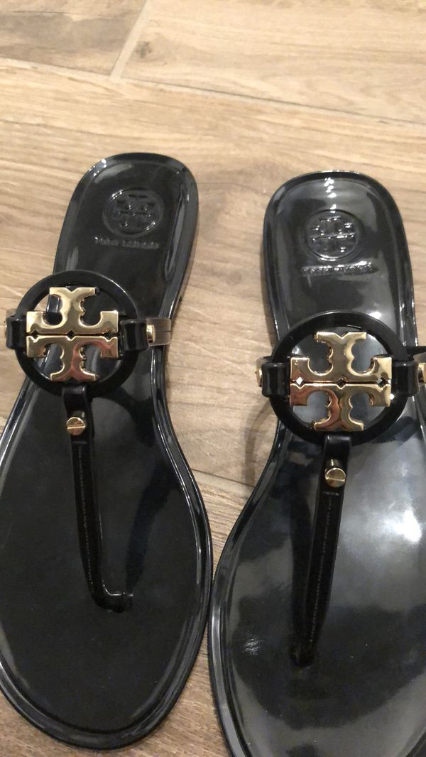 0cdfb4e5a707 Tory Burch Size 7 Mini Miller Sandals for Sale in Paradise Valley ...