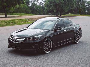 Clean Carfax 2008 Honda Accord for Sale in Anaheim, CA