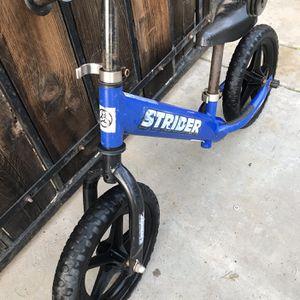 Strider Bike for Sale in Phoenix, AZ