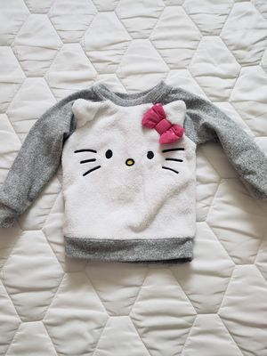 Hello kitty sweater for Sale in Fort Meade, MD