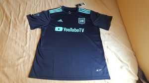 LAFC JERSEYS for Sale in CTY OF CMMRCE, CA