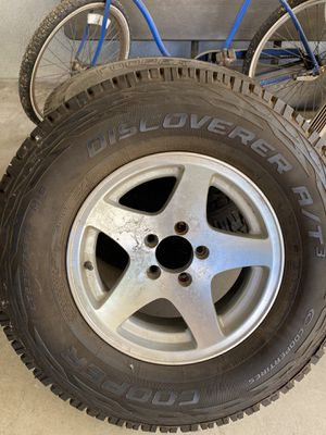 Trailer Tires for Sale in Fullerton, CA