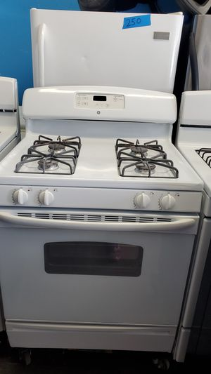 Stove ge for Sale in Los Angeles, CA