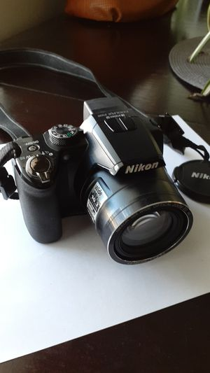 Nikon Coolpix P100 for Sale in Fairfield, CA