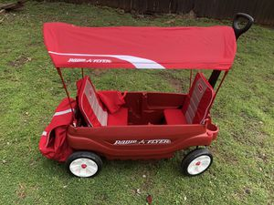 Radio Flyer Wagon for Sale in Euless, TX
