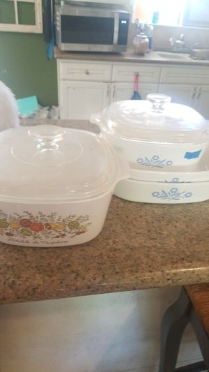 Pyrex lot for Sale in Fresno, CA
