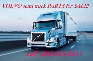 Volvo Semi Truck Patrs! for Sale in SeaTac, WA