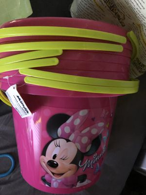 12 Minnie Mouse party for Sale in Waianae, HI